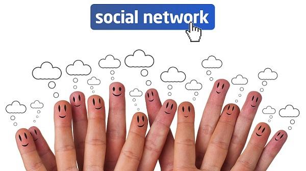 SMM - маркетинг в социальных сетях